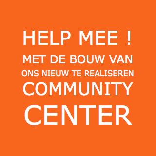 Community Center banner 320x320