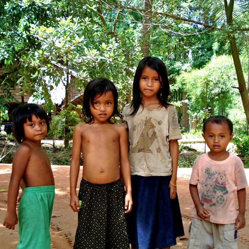 community center kinderen