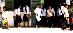 Rhomdeng school