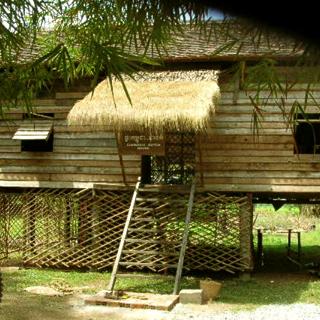 chhuk cdo house