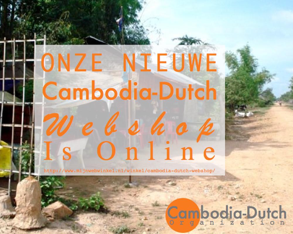 cambodia webshop