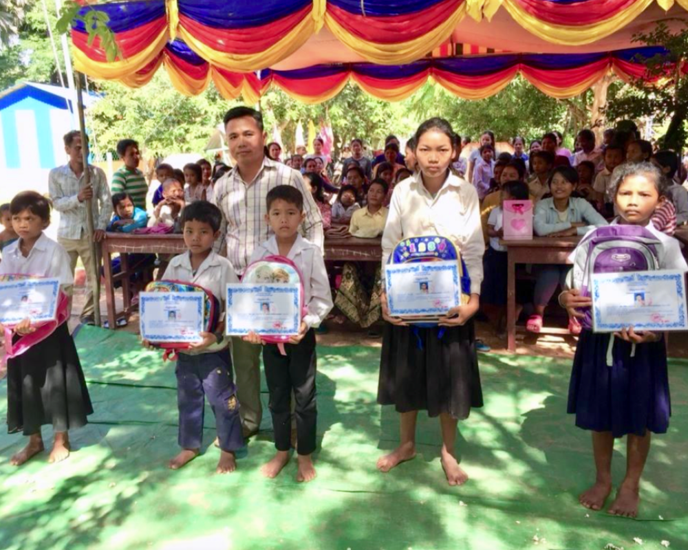 Cambodia-Dutch Newsletter January 2019
