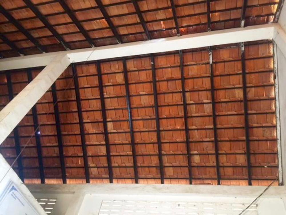 project nieuw dak